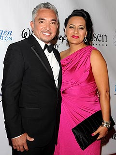 Cesar Millan's Wife Files for Divorce