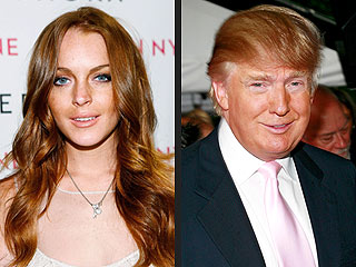 Lindsay Lohan: The Next Contestant on Celebrity Apprentice?