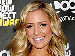 Kristin Cavallari Bonds with Mark Ballas &#8211; off the Dancefloor