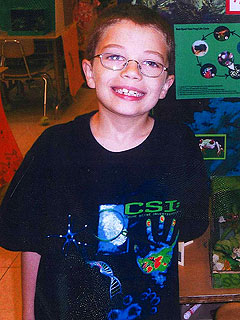 Search Intensifies and Expands for Missing 7-Year-Old Boy