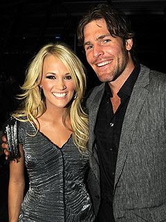 Carrie Underwood Is Dreading Husband's 'Playoff Beard'
