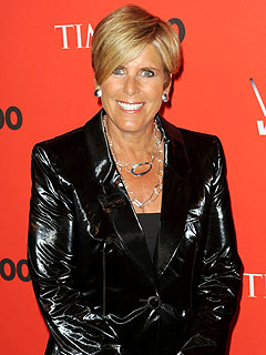 Suze Orman Recovering after Emergency Appendectomy