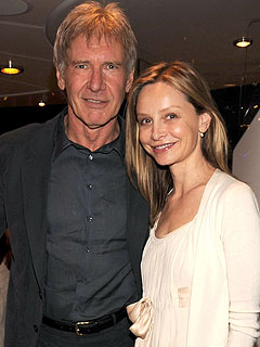 Costar: Calista Flockhart and Harrison Ford 'Belong to Each Other'
