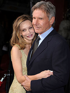 Harrison Ford&#39;s Honeymoon: Back to Work