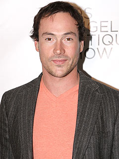 Chris Klein Back at Work After Rehab | Chris Klein