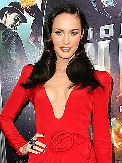 Spielberg Had Megan Fox Fired from Transformers, Says Michael Bay | Megan Fox