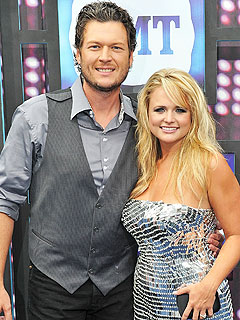 Miranda Lambert, Kenny Chesney to Perform at CMAs | Blake Shelton, Miranda Lambert