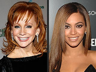 Could Reba and Beyoncé Be the Next Matchup on CMT Crossroads? | Beyonce Knowles, Reba McEntire