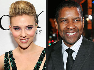 Scarlett & Denzel Named Broadway&#39;s Best