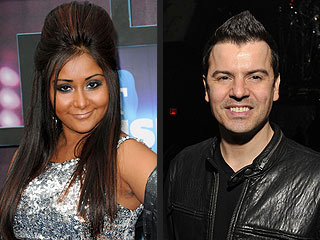 Snooki Has a Twitter Flirtation with a New Kid on the Block | Jordan Knight, Nicole Polizzi