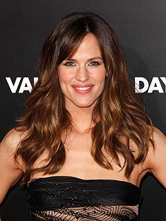 Jennifer Garner 'Absolutely Not Pregnant'
