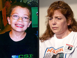 Missing Boy's Parents: Stepmom Failed Polygraphs