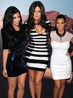 Kardashian Sisters to Present Critics' Choice Awards