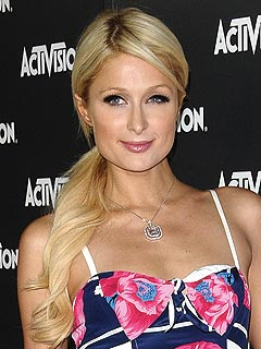 Paris Hilton Detained for Alleged Pot Smoking in South Africa | Paris Hilton