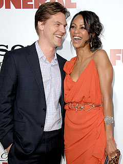 Avatar Star Zoe Saldana Gets Engaged