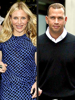 Cameron Diaz & A-Rod Are Broken Up &#8211; Right Now | Alex Rodriguez, Cameron Diaz