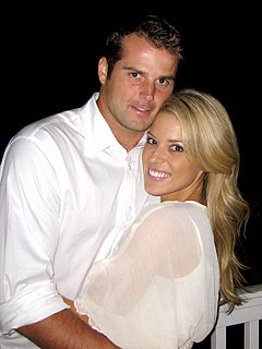 Carrie Prejean Marries NFL Player