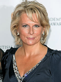 Absolutely Fabulous Star Has Breast Cancer