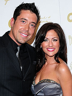 Bachelorette's Jillian Harris & Ed Swiderski Taking Time Apart