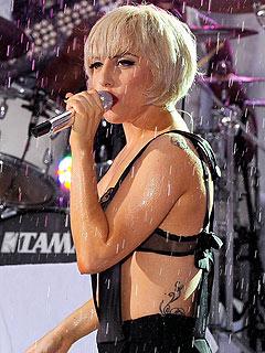 Lady Gaga's Healthy Diet: Tofu, Turkey and Hummus