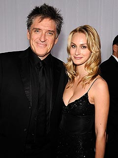 Craig Ferguson, Wife Expecting a Baby