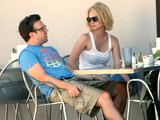 Is January Jones Dating SNL's Jason Sudeikis?