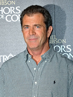 Mel Gibson Reaches Plea Deal in Domestic Violence Case