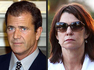 Ex-Wife Supports Mel Gibson in Battle with Oksana