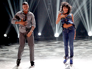 Adechike and Lauren Nail Hip-Hop Routines on SYTYCD