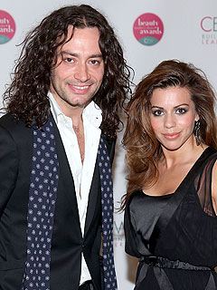 Constantine Maroulis Is a Father!
