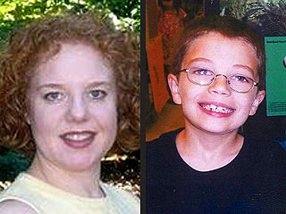 &#39;Mystery Woman&#39; DeDe Spicher Defends Stepmom in Kyron Horman Case