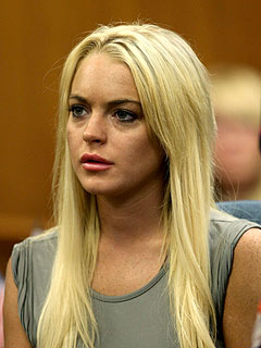 Is Lindsay Lohan Headed Back to Jail?