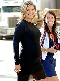 Ali Larter Admits Her Strongest Pregnancy Craving