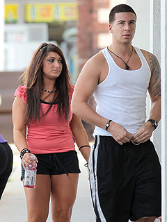 5 Things to Know About Jersey Shore's New Girl