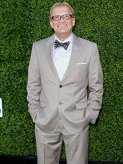Drew Carey: How I Lost 80 Lbs.