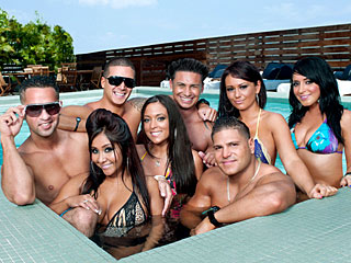 What's the Grossest Thing About Jersey Shore