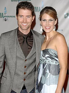 Josh Turner Welcomes a Third Son