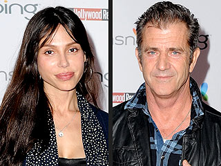 Mel Gibson, Oksana Grigorieva Settle