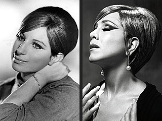 Barbra Streisand Flattered by Jen Aniston's Homage to Her | Jennifer Aniston