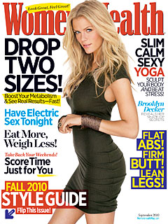 Brooklyn Decker Can't Wait to Be Barefoot and Pregnant| Brooklyn Decker