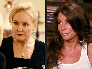 Real Housewives Catfight! Whose Side Are You On?
