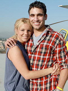Ali Fedotowsky and Roberto Martinez Slow Down Wedding Plans