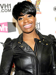 Who Is the Man Fantasia Had an Affair With?