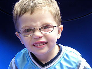 Police Narrow Investigation in Case of Missing Kyron Horman