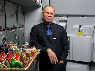 Is JetBlue Flight Attendant Steven Slater a Hero or Felon?