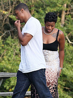 Antwaun Cook Defends Fantasia: Don't Blame Her for My Broken Marriage