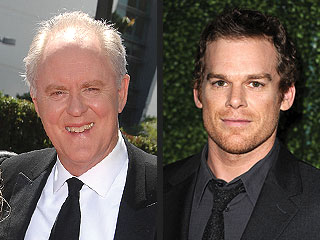 John Lithgow: Dexter Costar Michael C. Hall 'Doing Very, Very Well'