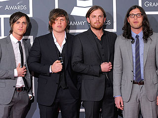 Kings of Leon Cancels U.S. Tour