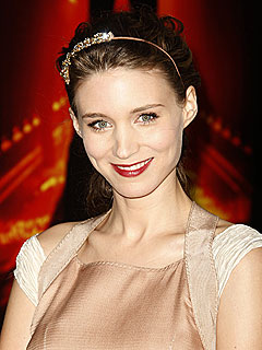 Rooney Mara Lands Lead in Girl with the Dragon Tattoo