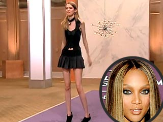 Tyra Banks Apologizes for 'Misconstrued' Top Model Promo